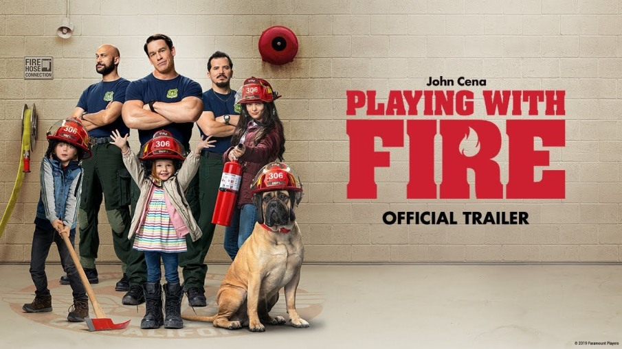 PlayingwithFireposter